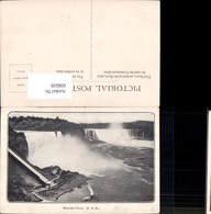 606026,Niagara Falls Wasserfall New York - NY - New York