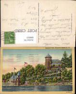 606023,Hopewell Hall Thousand Islands New York - NY - New York