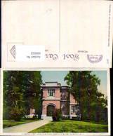 606022,Albany Art And Historic Society Building Albany New York - NY - New York