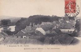 MAREUIL SUR AY                      Vue Panoramique - Mareuil-sur-Ay