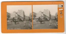 16004 - HYERES - Photos Stéréoscopiques