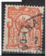 INDOCHINE          N°  YVERT   137   OBLITERE       ( O   3/46 ) - Indochina (1889-1945)