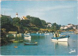 29. Gf. DOELAN. Le Port. 1105 - Francia