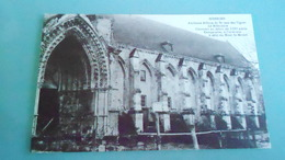 2CARTE DESOISSONSN° DE CASIER B1 921 - Soissons