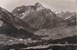Kleinwalsertal Ak139583 - Kleinwalsertal