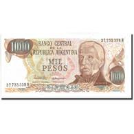 Billet, Argentine, 1000 Pesos, KM:304c, SPL+ - Argentine
