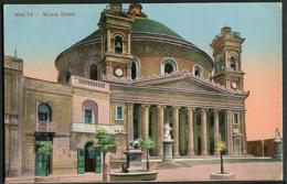 Malta - Musta Dome - Malte