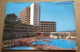 HOTEL BARBADOS MALLORCA   (3) - Alberghi & Ristoranti