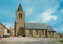 59 - BOESCHEPE - L'Eglise - France