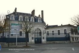 Blois (41)- Banque De France (Edition à Tirage Limité) - Blois