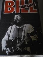 Affiche  -  Bille Deraime - Posters