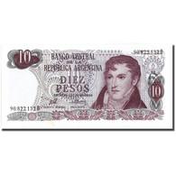 Billet, Argentine, 10 Pesos, KM:295, NEUF - Argentine