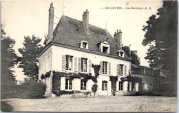 41 CELLETTES - Vue D'ensemble Du Domaine Des Rochères - France