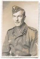 GERMANY, Third Reich, WW2 - WEHRMACHT  LUFTWAFFE, REAL PHOTO, FORMAT PC - War 1939-45
