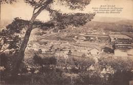 PIE.Tpat-19-3060 : MARSEILLE NOTRE DAME DE LA DOUANE MONTEE DES BOURELLY - Marseille