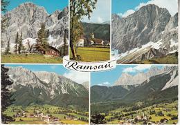 Ramsau Ak139586 - Ramsau Am Dachstein