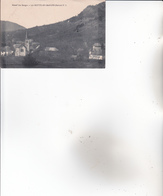 CPA 73 LA MOTTE-EN-BAUGES ,Massif Des Bauges. (1925) - Frankreich