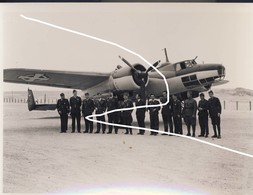 6. Dornier 17 K Yougoslave. Aviation, Avion. Bombardier. Repro - 1939-45