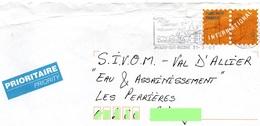 """L- Timbres: """" Port Payé-France """" International- - Autres"""
