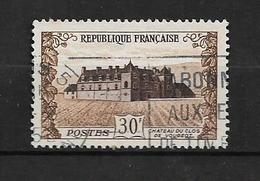France Timbre De 1951  N°913  Oblitéré - Used Stamps