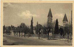 TOURNUS - Avenue De La Gare - Frankrijk