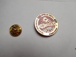 Beau Pin's , Espace , NASA , Apollo /COI-03 - Space