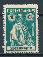 °°° MOZAMBICO - Y&T N°157 - 1913 MNH °°° - Mozambico