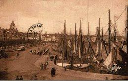 LA ROCHELLE - COURS DES DAMES - La Rochelle