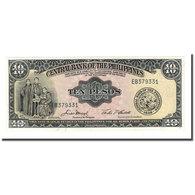 Billet, Philippines, 10 Pesos, KM:136e, NEUF - Philippines