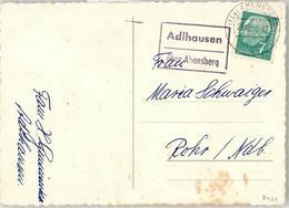 51875948 - Adlhausen - Germania