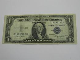 1 One Dollar USA 1935 E - The United States Of America - Etats-Unis D'Amérique  **** EN ACHAT IMMEDIAT **** - Certificats D'Argent (1928-1957)