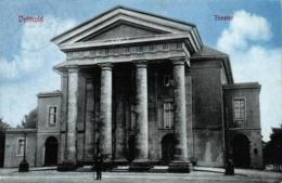 Detmold, Theater, 1912 - Detmold
