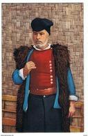 S. ANTIOCO (SUD SARDEGNA):  COSTUMI  SARDI  -  FP - Costumi