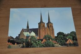 8692-   ROSKILDE CATHEDRAL - Danemark