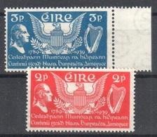 Ireland Mnh ** 1939 Cat 15.50 Euros - 1937-1949 Éire