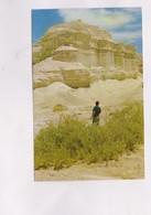 CPM ISRAEL, MOUNTAIN SCENERY, NEAR SDOM - Israel