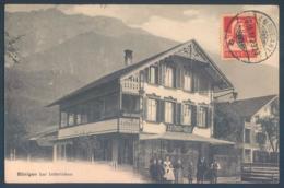 BE Bern BONIGEN Bei Interlaken Gathaus Kreuz - BE Berne