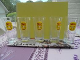 5 Glazen De Neve - Vasos