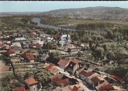 57----ANCY--vue Panoramique Aérienne--la Vallée De La Moselle--( Peu Courante )--voir 2 Scans - Otros Municipios
