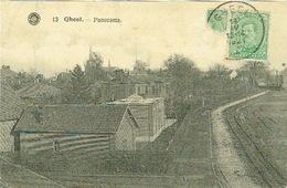 Gheel , Panorama - Geel