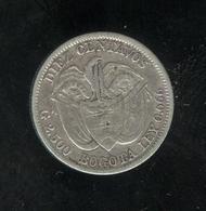 10 Centavos / Diez Centavos Colombie / Colombia 1897 - Colombia