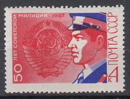 USSR - Michel - 1967 - Nr 3402 - MNH** - 1923-1991 URSS