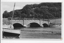 The Axe Bridge - England