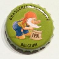 Brasserie D'Achouffe IPA - Houblon Chouffe (parfait état - Pas De Trace De Décapsuleur) MEV12 - Bière