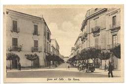 GIOIA DEL COLLE  - VIA ROMA - Bari