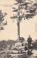 Route De PAIMPOL à LEZARDRIEUX - La Croix Aux Outils - Très Bon état - France