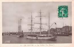 76 4 LE HAVRE Le Voilier Le Havre - Le Havre