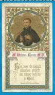 Holycard   St. Petrus Claver - Devotion Images