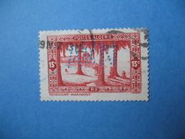 Perforé  Perfin  Algérie ,   Perforation :  AKN1    à Voir - Algérie (1924-1962)