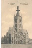 CPA - Belgique - Tienen - Tirlemont - Eglise Notre-Dame Au Lac - Tienen